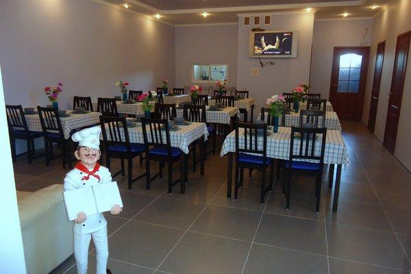 Гостиница Приморская - фото 15