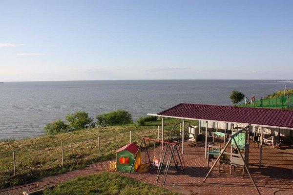 Гостиница Приморская - фото 23