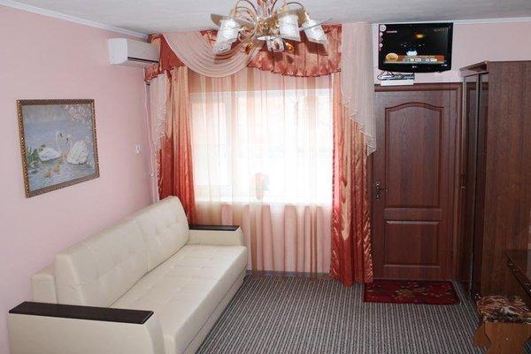 Гостиница Приморская - фото 3