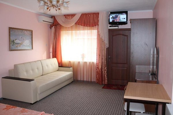 Гостиница Приморская - фото 5