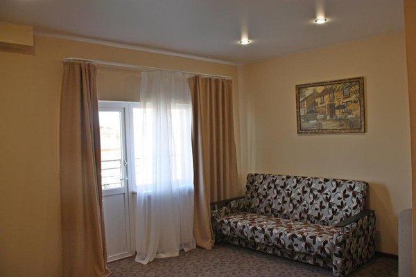 Гостиница Приморская - фото 6