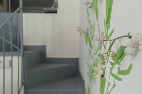 Italianway Apartments - Bligny - фото 1