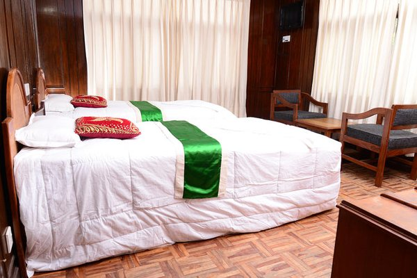 Hotel Horizon Kathmandu - фото 0