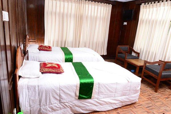 Hotel Horizon Kathmandu - фото 1