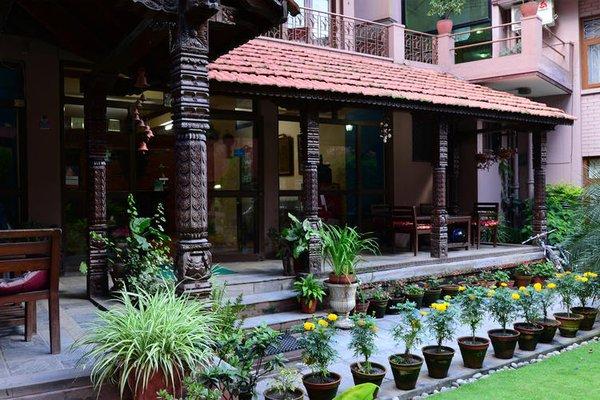 Hotel Horizon Kathmandu - фото 12