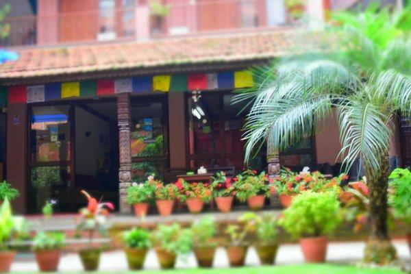 Hotel Horizon Kathmandu - фото 14