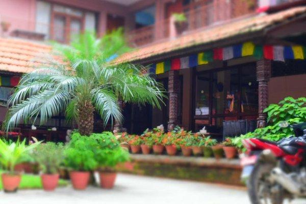 Hotel Horizon Kathmandu - фото 15