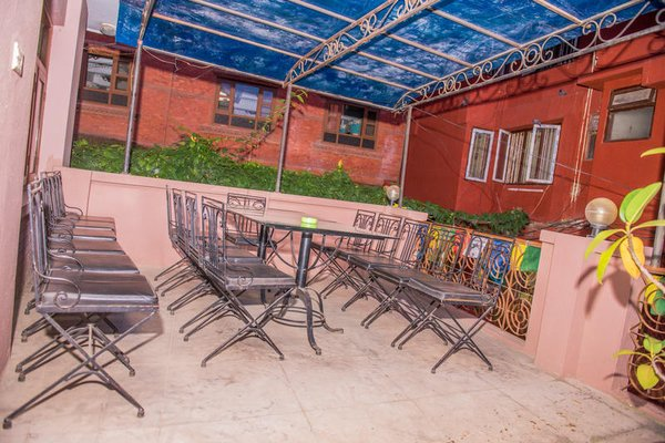 Hotel Horizon Kathmandu - фото 17