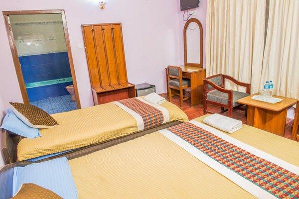 Hotel Horizon Kathmandu - фото 2