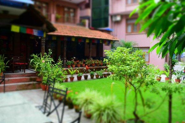 Hotel Horizon Kathmandu - фото 20