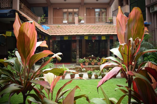 Hotel Horizon Kathmandu - фото 21