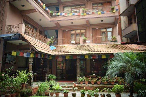 Hotel Horizon Kathmandu - фото 22