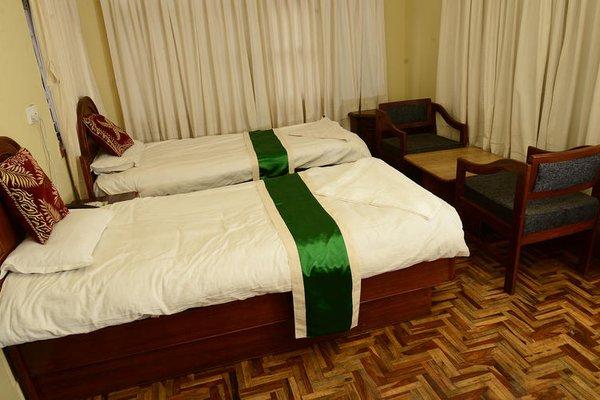Hotel Horizon Kathmandu - фото 3