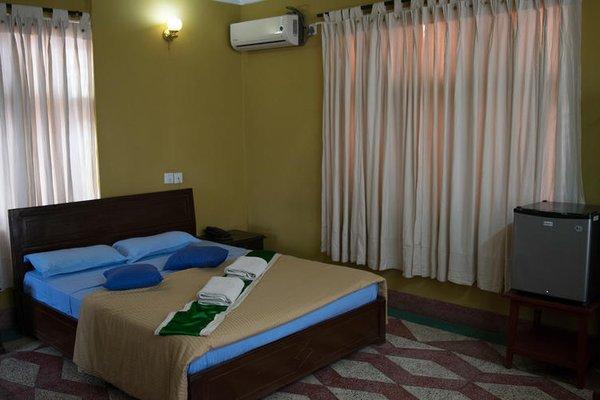 Hotel Horizon Kathmandu - фото 7