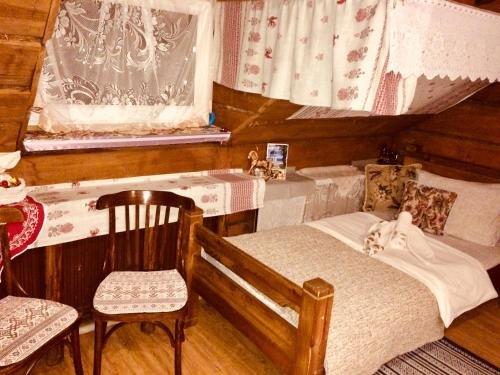 Гостиничный комплекс Карельская Усадьба - фото 3