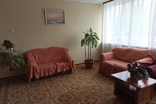 Отель «Софрино Резорт», Царево
