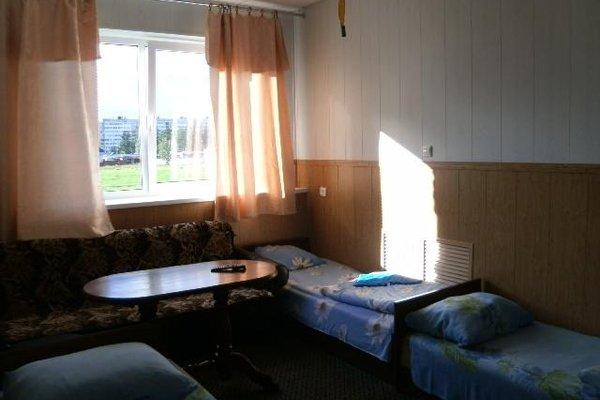 Мотель ВИС - фото 1