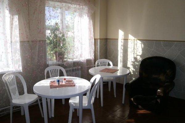 Мотель ВИС - фото 15