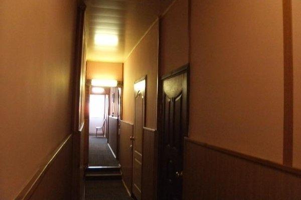 Мотель ВИС - фото 16