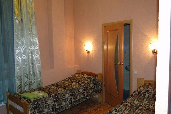 Гостиничный комплекс Усть-Луга - фото 1