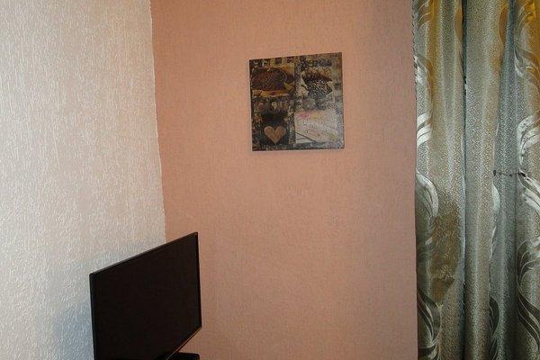 Гостиничный комплекс Усть-Луга - фото 18
