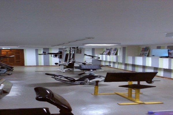 Гостиничный комплекс Усть-Луга - фото 19