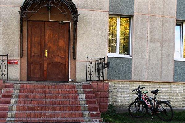 Гостиничный комплекс Усть-Луга - фото 23