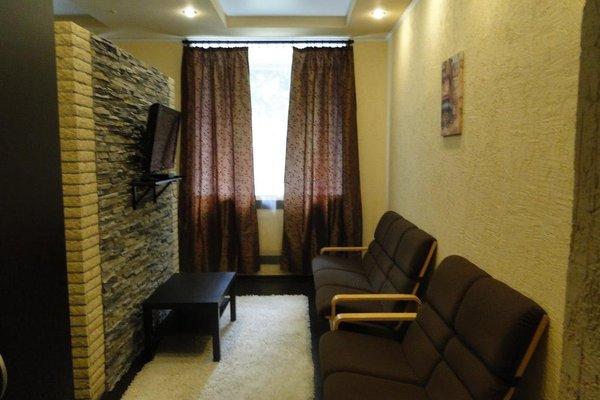 Гостиничный комплекс Усть-Луга - фото 8