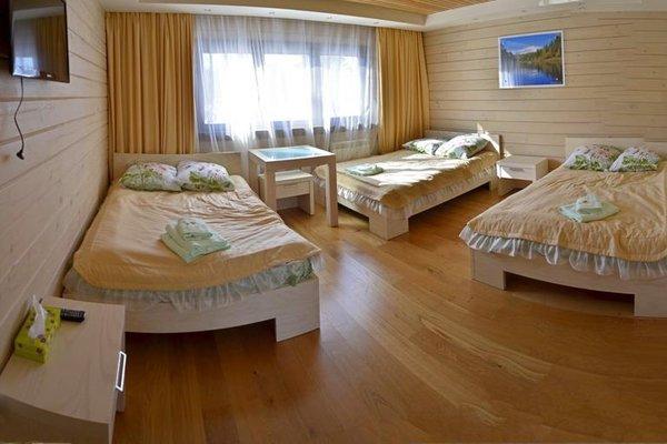Ски-Лет Отель - фото 1