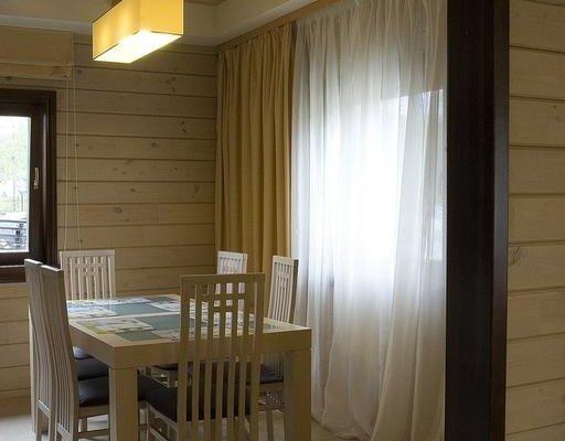 Ски-Лет Отель - фото 11