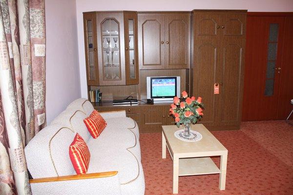 Отель Энергия - фото 11