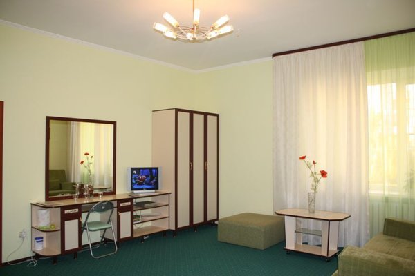 Отель Энергия - фото 13