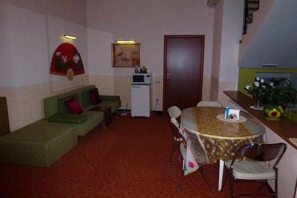 Отель Энергия - фото 15