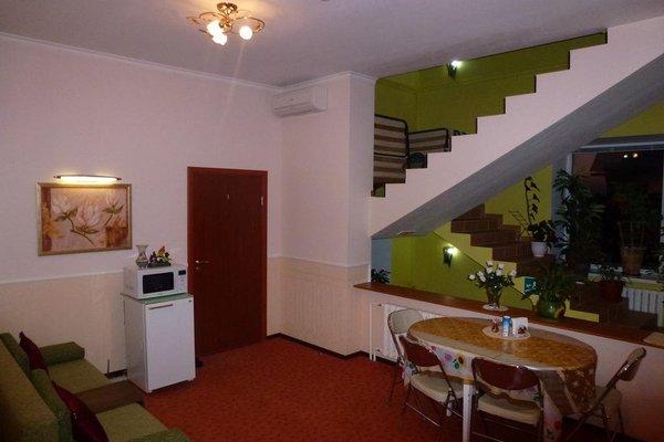 Отель Энергия - фото 19
