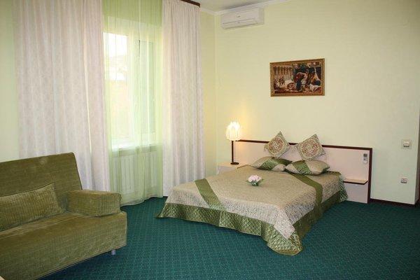 Отель Энергия - фото 6