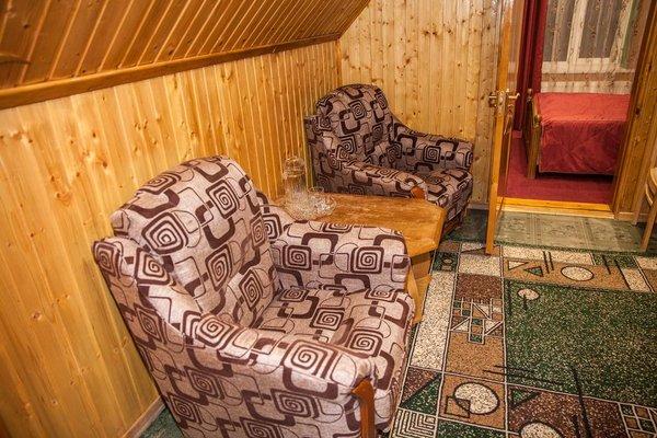 Гостиница Кристалл - фото 10