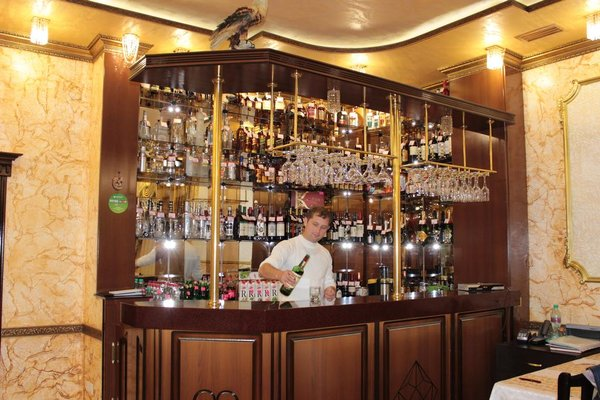 Гостиница Кристалл - фото 14