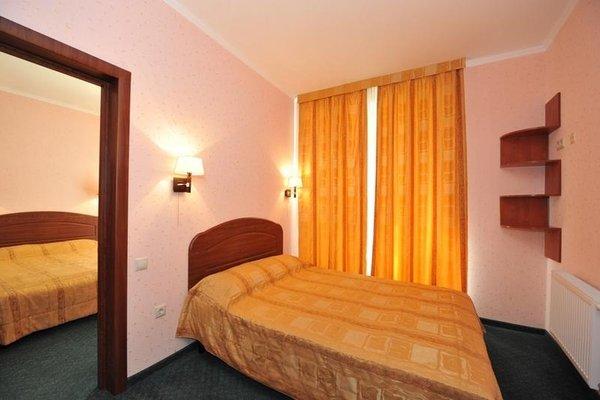 Отель Корсар - фото 2