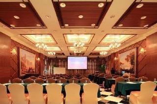 Seaview Gleetour Hotel Shenzhen (Former Seaview OCity Hotel Shenzhen) - фото 15