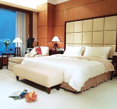Seaview Gleetour Hotel Shenzhen (Former Seaview OCity Hotel Shenzhen) - фото 2
