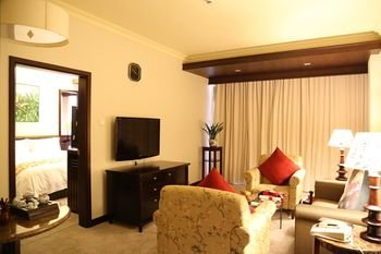 Seaview Gleetour Hotel Shenzhen (Former Seaview OCity Hotel Shenzhen) - фото 4