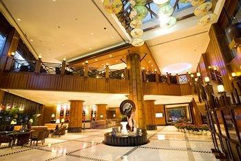 Seaview Gleetour Hotel Shenzhen (Former Seaview OCity Hotel Shenzhen) - фото 6