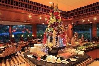 Seaview Gleetour Hotel Shenzhen (Former Seaview OCity Hotel Shenzhen) - фото 7