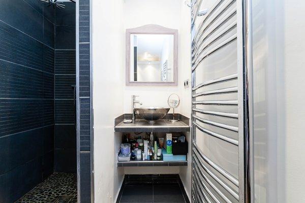 Luxury and Comfort Studio Porte Maillot - фото 5