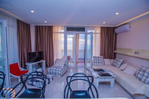 Apartment Magnolia Rustaveli 62 - фото 24
