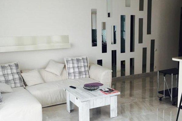 Apartment Magnolia Rustaveli 62 - фото 1