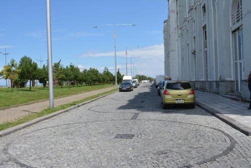 Apartment Magnolia Rustaveli 62 - фото 15