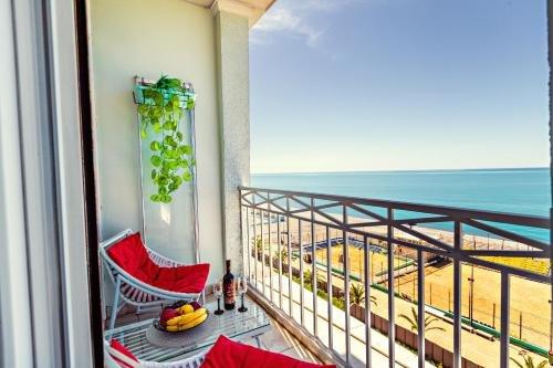 Apartment Magnolia Rustaveli 62 - фото 16