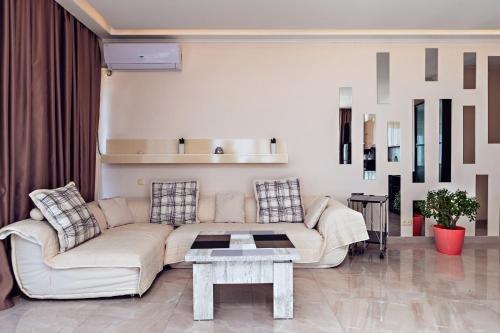 Apartment Magnolia Rustaveli 62 - фото 20