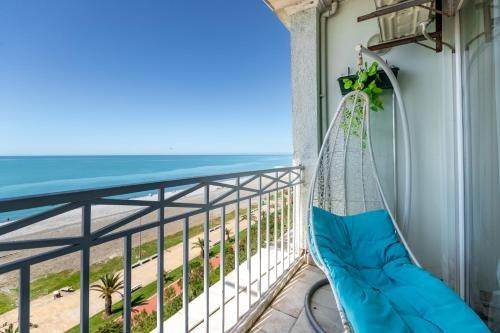 Apartment Magnolia Rustaveli 62 - фото 21